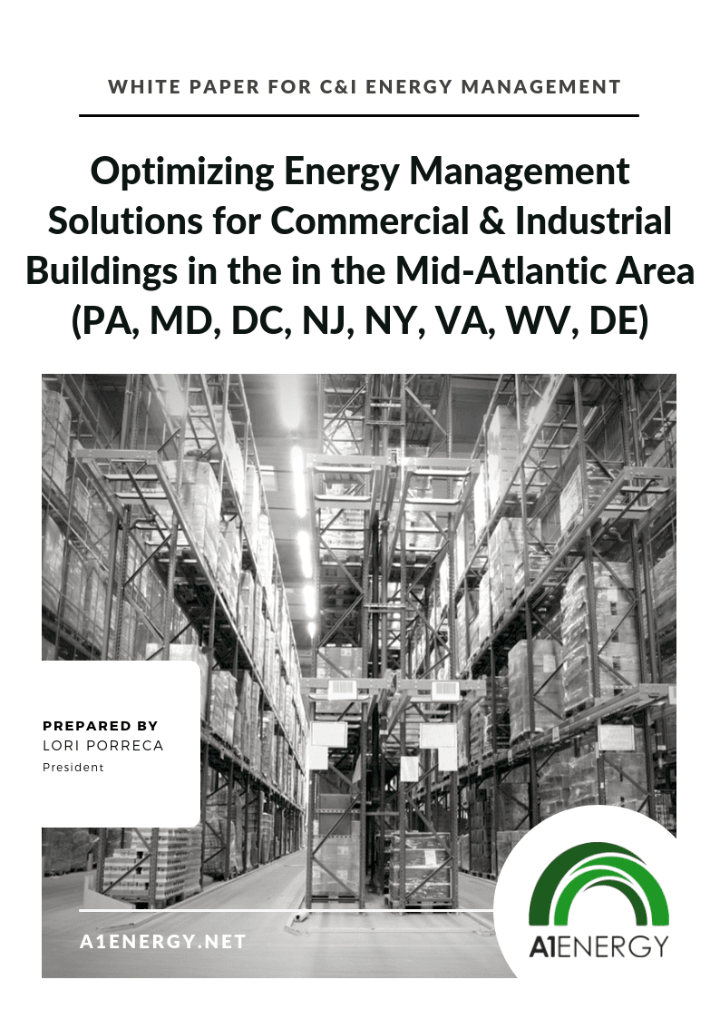 download A1 Energy optimization white paper
