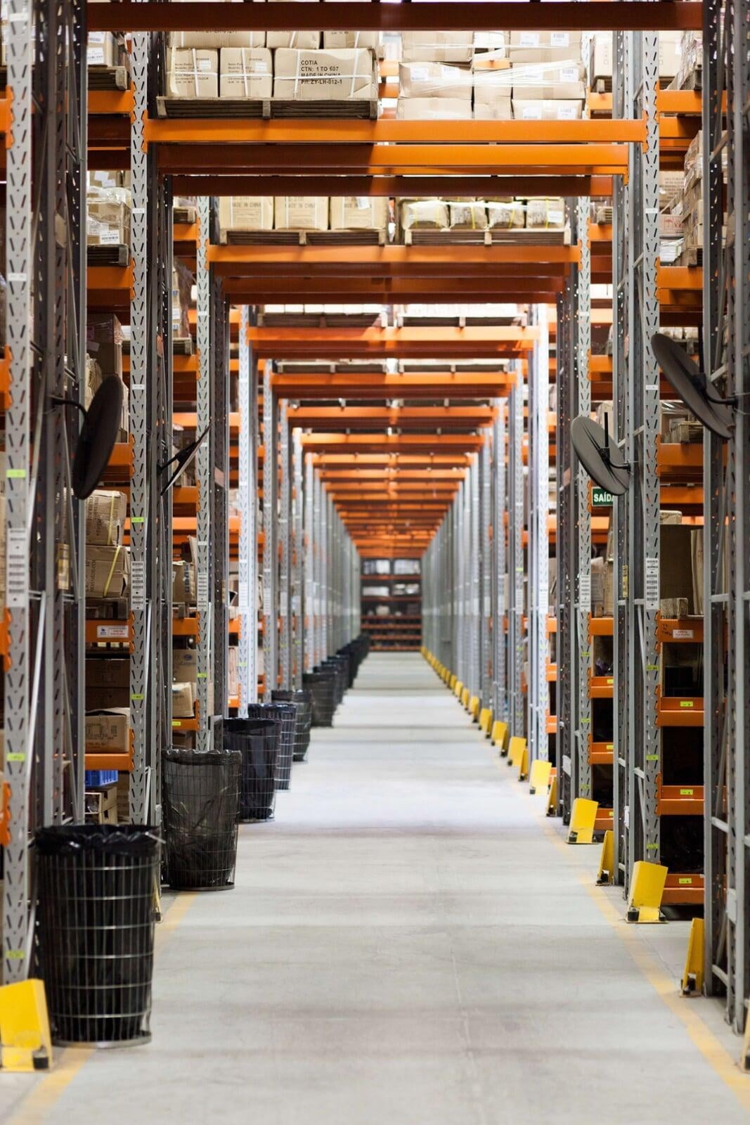 Warehouse Energy Management and Lighting _ a1energy