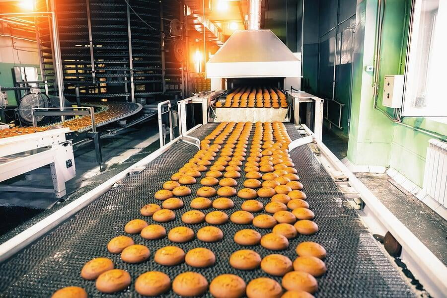 The Benefits of CHP for Food Manufacturers