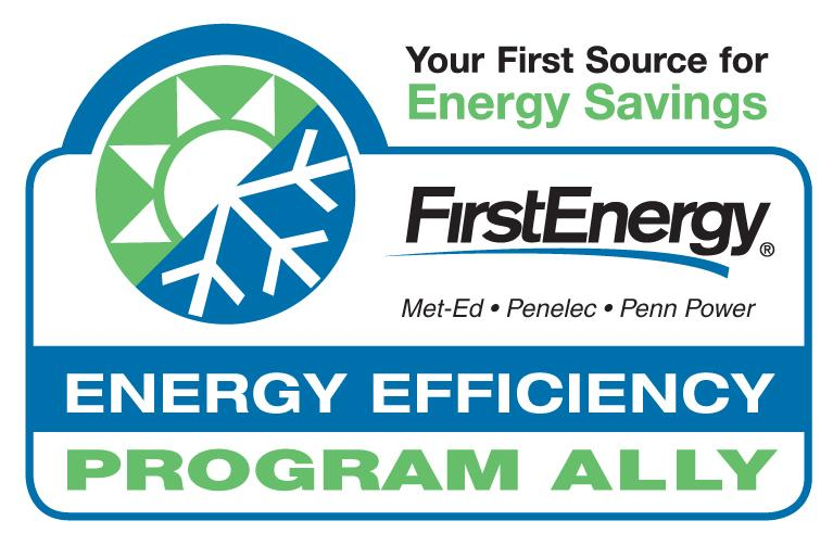 First Energy Met Ed trade ally