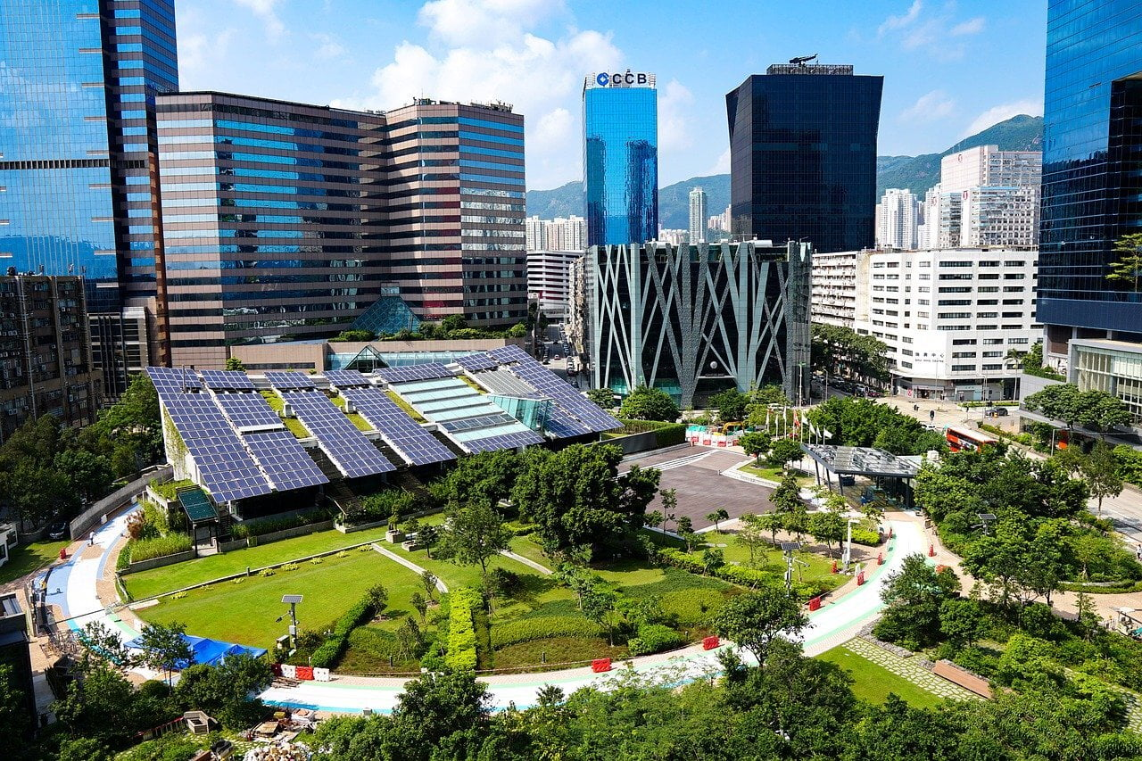 Microgrids: Where Sustainability and Resiliency Meet